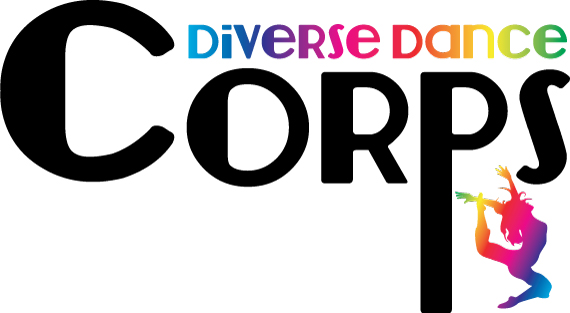 diverse dance corps